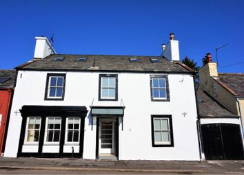 Thumbnail 5 bed property for sale in Victoria Street, Castle Douglas