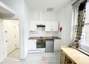 Thumbnail Studio to rent in Warwick Road, Earls Court, London