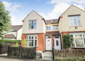 Thumbnail 3 bed semi-detached house for sale in Lime Avenue, Ripley