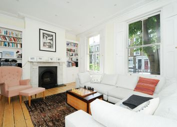 4 bed semi-detached house to rent in Northchurch Road, London N1