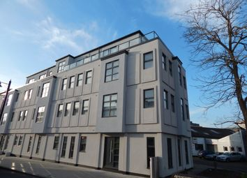 Thumbnail 2 bed flat to rent in Oxford Heights, Orchard Place, Southampton