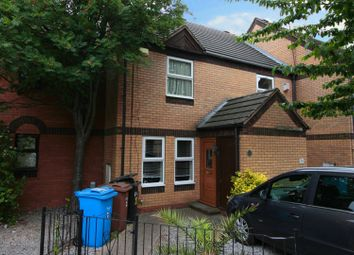Thumbnail 2 bed terraced house for sale in The Mews, Hull, Yorkshire, East Riding