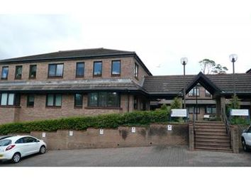 Thumbnail Office to let in First Floor, Building 6, Brooklands Office Campus, Budshead Road, Crownhill, Plymouth, Devon