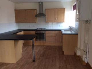 Thumbnail 1 bed flat to rent in Faulkes Street, Milford Haven