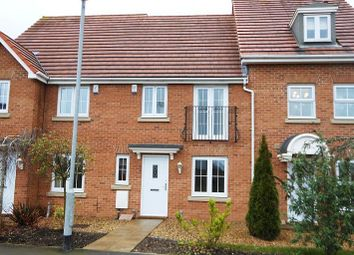 Thumbnail 3 bed semi-detached house to rent in Hazelmere Avenue, Buckshaw Village, Chorley