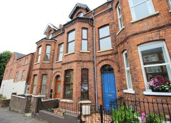 Thumbnail 5 bed terraced house for sale in Jubilee Avenue, Belfast
