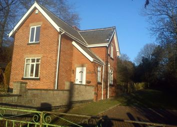Thumbnail 3 bedroom detached house to rent in Fackley Road, Teversal, Sutton-In-Ashfield