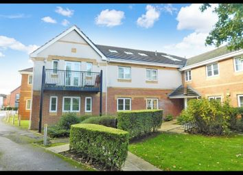 Thumbnail 2 bed flat for sale in Salisbury Road, Southampton