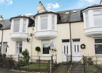 Thumbnail 2 bedroom terraced house for sale in Glenorchy Cottages, Braco, Dunblane