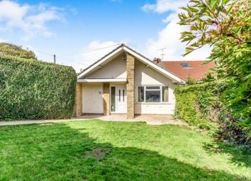 Thumbnail 3 bed bungalow for sale in Toddington Crescent, Chatham, Kent