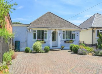Thumbnail 2 bed bungalow for sale in Watford Road, St. Albans