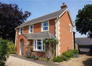 Thumbnail 4 bed detached house for sale in New Road, Bromham