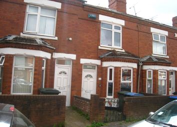 Thumbnail 4 bed terraced house for sale in King Edward Road, Coventry