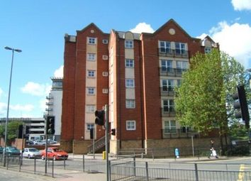 Thumbnail 2 bed flat to rent in Grantavon House, Brayford Wharf East, Lincoln