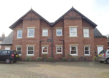 Thumbnail 2 bed flat for sale in Tattershall Road, Woodhall Spa