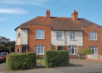 Thumbnail 3 bed end terrace house for sale in Pershore Road, Evesham