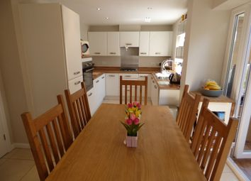 Thumbnail 4 bedroom detached house for sale in Omrod Road, Heywood, Greater Manchester