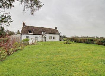 Thumbnail 2 bed cottage for sale in Elton Road, Elton, Newnham