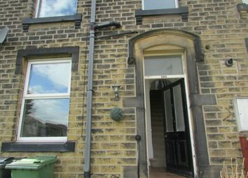 Thumbnail 2 bed terraced house to rent in Reinwood Road, Oakes, Huddersfield