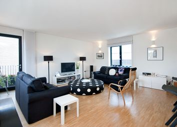 Thumbnail 3 bed flat to rent in Leather Lane, Clerkenwell