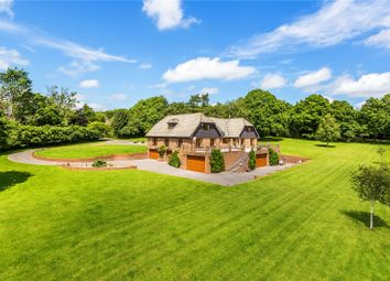 Thumbnail 5 bed detached house for sale in Rotherfield Lane, Mayfield, East Sussex