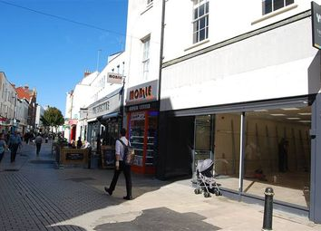 Thumbnail Commercial property for sale in High Street, Cheltenham