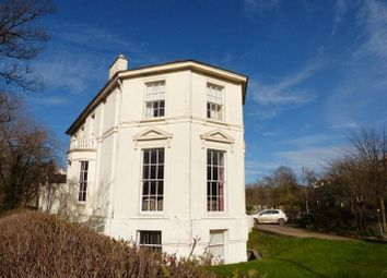 Thumbnail 1 bed flat to rent in South Flat, 32 Prestbury Road, Cheltenham