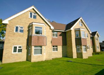 Thumbnail 2 bedroom flat to rent in Southlands Court, Haywards Heath