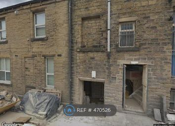 Thumbnail 1 bed flat to rent in Rook Street, Huddersfield