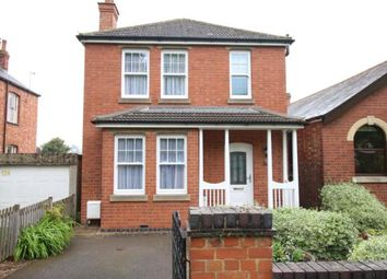Thumbnail 3 bed detached house to rent in Finedon Road, Irthlingborough