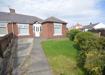 Thumbnail 2 bed bungalow for sale in Storey Crescent, Newbiggin-By-The-Sea