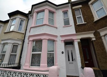 Thumbnail 3 bed property for sale in Beresford Road, Southend-On-Sea