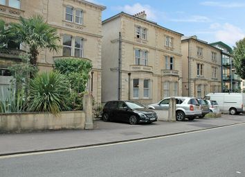 Thumbnail 1 bed flat for sale in Clifton Village, Merchants Road