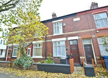 Thumbnail 2 bed terraced house for sale in Nangreave Road, Heaviley, Stockport, Cheshire