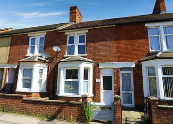 Thumbnail 3 bed terraced house for sale in Water Eaton Road, Bletchley, Milton Keynes, Buckinghamshire