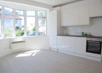 Thumbnail 1 bed flat to rent in Russell Gardens, Golders Green, London