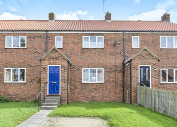 2 bed terraced house for sale in Pond Farm Close, Hinderwell, Saltburn-By-The-Sea TS13