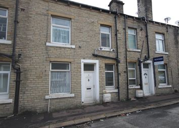 Thumbnail 2 bed terraced house for sale in Saxon Street, Halifax