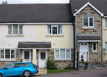 Thumbnail 2 bed terraced house for sale in Penn Kernow, Launceston, Cornwall
