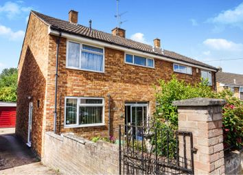 Thumbnail 3 bed semi-detached house for sale in Rivermead Road, Oxford