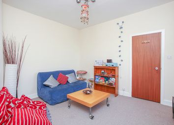 Thumbnail 2 bed flat for sale in Leith Walk, Leith