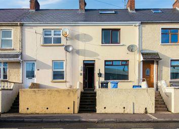 Thumbnail 4 bedroom terraced house for sale in Lone Moor Road, Londonderry