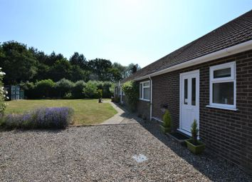 Thumbnail 4 bed detached bungalow for sale in Pound Lane, North Tuddenham, Dereham