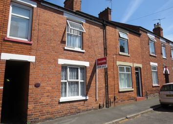 Thumbnail 2 bed terraced house for sale in Victoria Street, Grantham