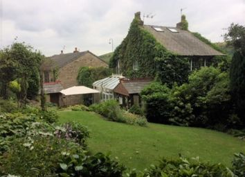 Thumbnail 4 bed semi-detached house for sale in Miller Hey, Mossley, Ashton-Under-Lyne