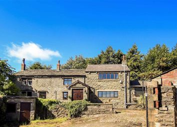 Thumbnail 4 bed detached house for sale in Meadow Head Farm, Alma Place, Accrington, Lancashire