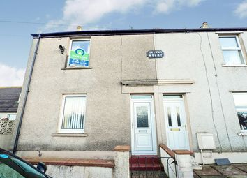 Thumbnail 2 bedroom semi-detached house for sale in Solway Mount, Crosby, Maryport, Cumbria