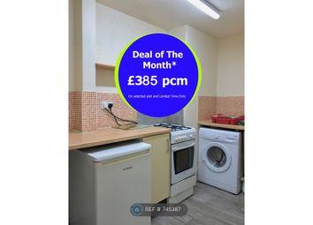Thumbnail 1 bedroom flat to rent in Barlow Moor Road, Manchester
