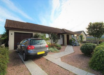 Thumbnail 2 bed bungalow for sale in Redburn Drive, Buckie