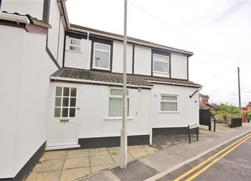 Thumbnail 2 bedroom terraced house for sale in Dunford Road, Parkstone, Poole